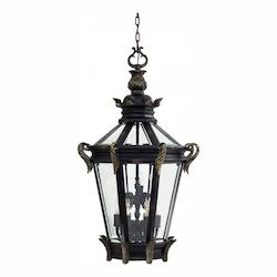 Stratford Hall 9 Light Outdoor Hanging Lantern  - 234879