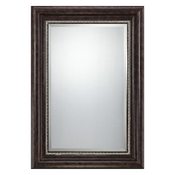 Rhonda Beveled Mirror - Savoy House 4-DWF3763-183