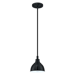 1 LIGHT MINI PENDANT - 248743