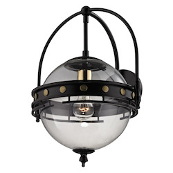 Encompass 1 Light Sconce In Oil Rubbed Bronze - 287219