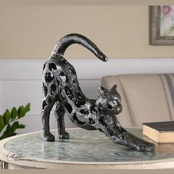 Morning Stretch Sculpture - 297846