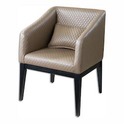 Uttermost Jaelynn Classic Accent Chair - 297944