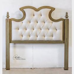 Radcliff Tufted King Headboard - 297961