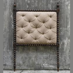 Andaluz Twin Upholstered Headboard - 297964