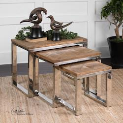 Hesperos Nesting Tables - 297968