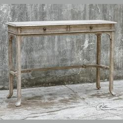 Bridgely Wooden Console Table - 298058