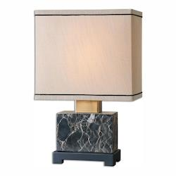 Uttermost Anadell Polished Marble Table Lamp - 298202