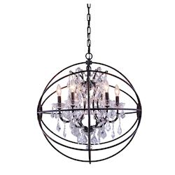 1130 Geneva Collection Pendent lamp