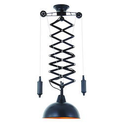Industrial Collection Pendant Lamp