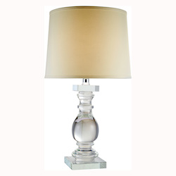 Regina Collection Table Lamp