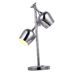 Industrial Collection Table Lamp