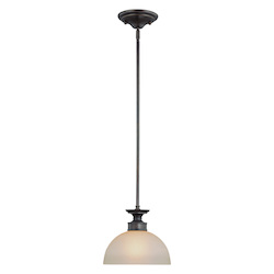1 Light Mini Pendant - 343809