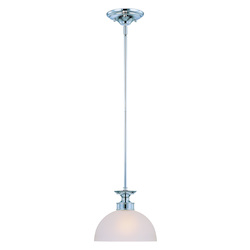 1 Light Mini Pendant - 343810