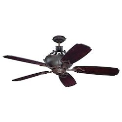 52in. Ceiling Fan Kit - 343859