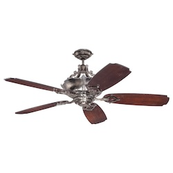 52in. Ceiling Fan Kit - 343861