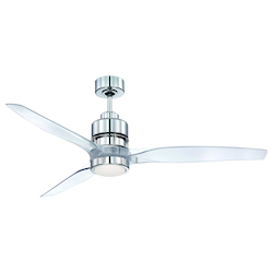 52in. Ceiling Fan Kit - 343862