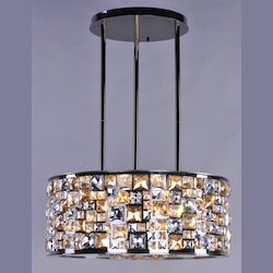 Fifth Avenue-Multi-Light Pendant