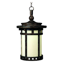 Santa Barbara Led-Outdoor Hanging Lantern