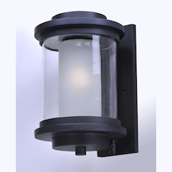 Lighthouse Led-Outdoor Wall Mount