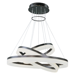 Saturn-Multi-Light Pendant
