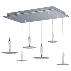 Hilite-Multi-Light Pendant