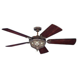 54in. Ceiling Fan Kit - 344260