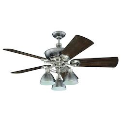 54in. Ceiling Fan Kit - 344263