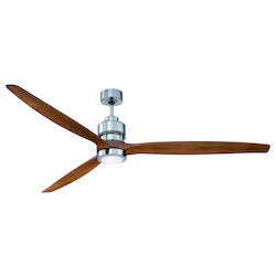 52in. Ceiling Fan Kit - 344266