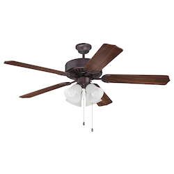 52in. Ceiling Fan Kit - 344267