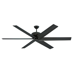 72In. Ceiling Fan With Blades Included