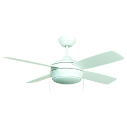 52In. Ceiling Fan With Blades Included