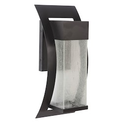 Large Wall Mount with Midnight Finish - 372144