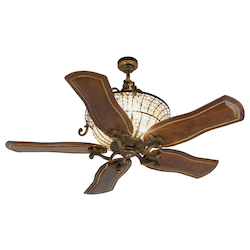52in.; Ceiling Fan Kit - 374828