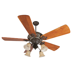 52in.; Ceiling Fan Kit - 374833