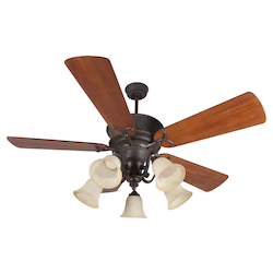 52in.; Ceiling Fan Kit - 374838