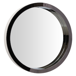 Black Julia Mirror - 380131