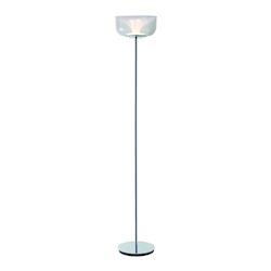 Smokey Belle Floor Lamp - 380380