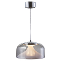 Smokey Belle Pendant Lamp - 380381