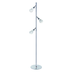 Clear Florian Floor Lamp - 380388