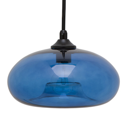 Blue William Pendant Lamp - 380444
