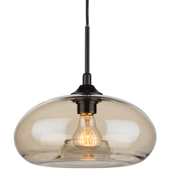 Champagne William Pendant Lamp - 380447