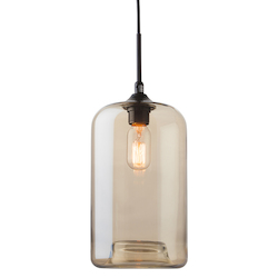 Champagne James Pendant Lamp - 380451