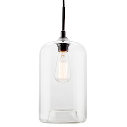 Clear James Pendant Lamp - 380468