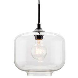 Clear Charles Pendant Lamp - 380469