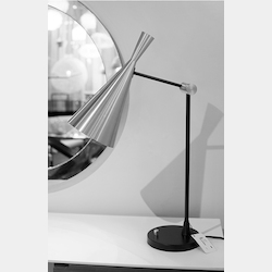 Black Gold Lloyd Table Lamp