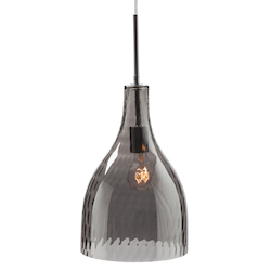 Grey Abel Pendant Lamp - 380689