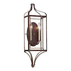 Astrapia 2 Light Wall Sconce - 382035
