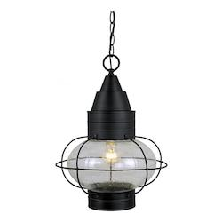 Chatham 13in. Outdoor Pendant - Vaxcel International OD21836TB