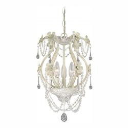 Maile Mini Chandelier - Vaxcel International H0145