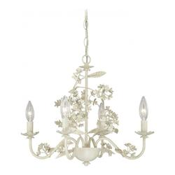 Leilani 4L Mini Chandelier - Vaxcel International H0144